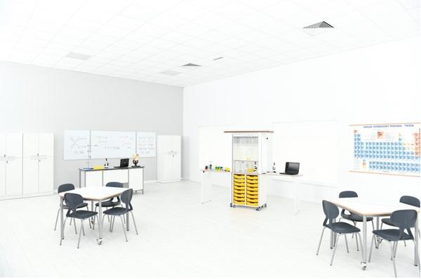 Laboratorium Grande XXL do szkolnych pracowni przyrodniczych