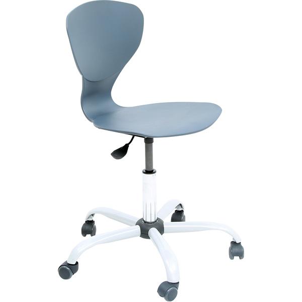 Obrotowe krzesło Flexi na kółkach z regulowaną wysokością