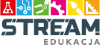 Logotyp strpony poświęconej edukacji w nurcie stream