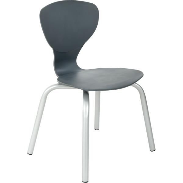 Krzesło Flexi w kolorze do pracowni przedmiotowych
